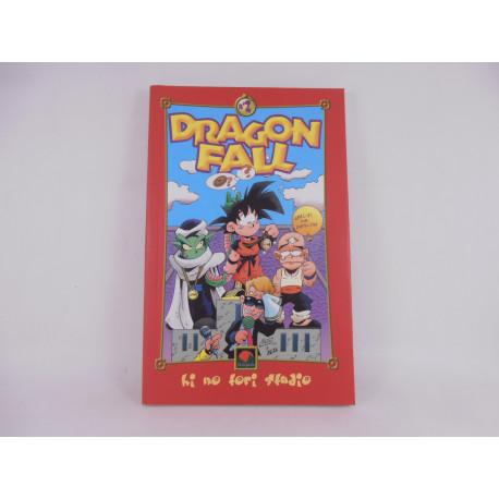 Dragon Fall 2 - Hi No Tori Studio