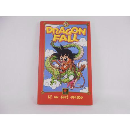 Dragon Fall 1 - Hi No Tori Studio
