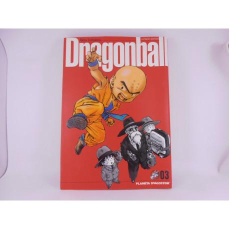 Dragonball Ultimate Edition 03