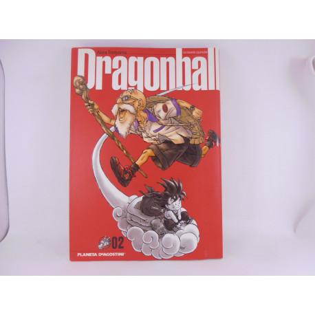 Dragonball Ultimate Edition 02