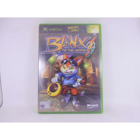 Blinx *