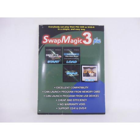 Ps2 Swap Magic 3.8 Coder