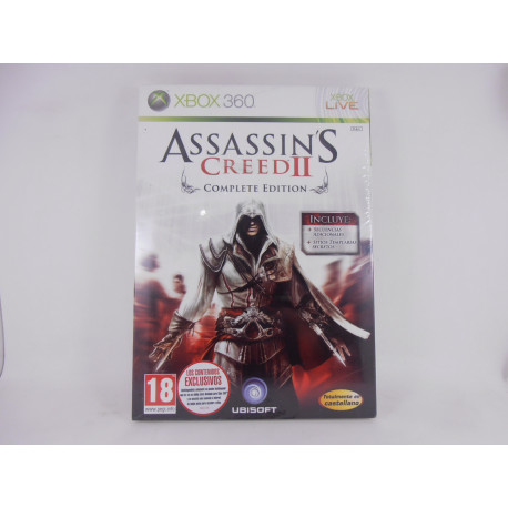 Assassin's Creed II - Complete Edition