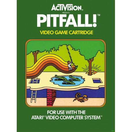 Atari Pitfall / H443
