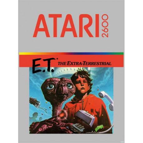 Atari ET / H442