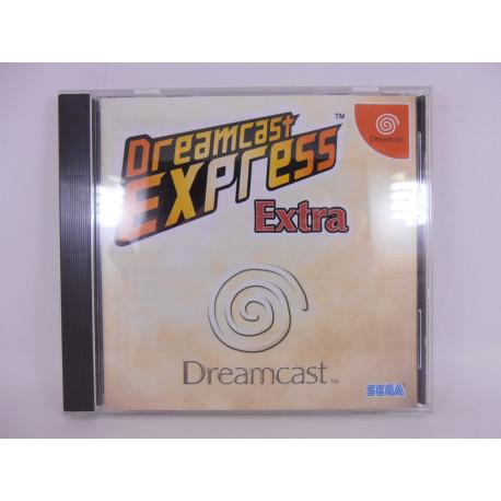 Dreamcast Express Extra