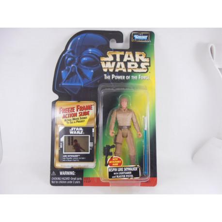 Bespin Luke Skywalker