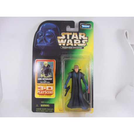Luke Skywalker (Expanded Universe)