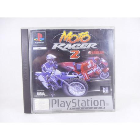 Moto Racer 2 - Platinum