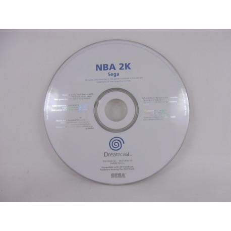 NBA 2K White Label (Pre-producción)