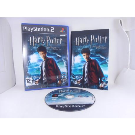 Harry Potter: El Misterio del Principe