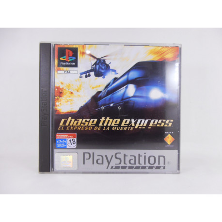 Chase The Express - Platinum