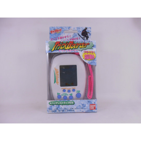 Trick Boarder - Bandai