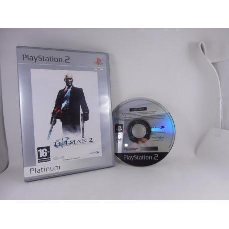 Hitman 2: Silent Assassin - Platinum