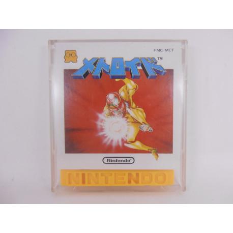 Metroid (Famicom Disk)