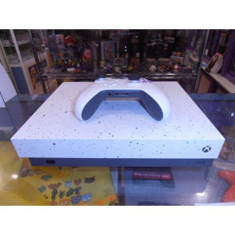 Xbox One X Hyperspace Edition (Solo venta en tienda)
