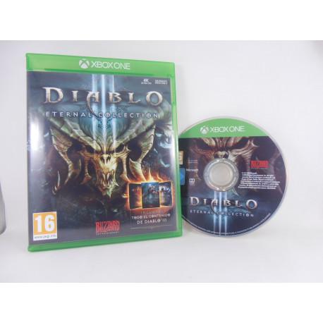 Diablo III - Eternal Collection