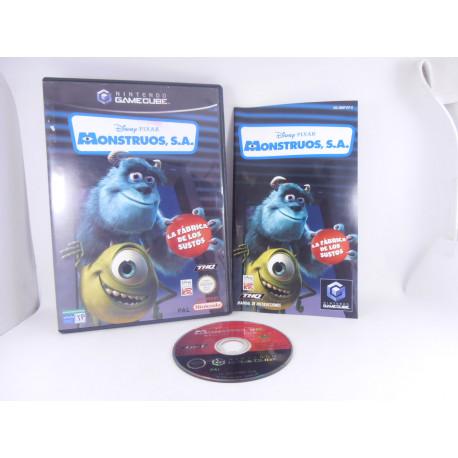 Disney / Pixar Monstruos, S.A.