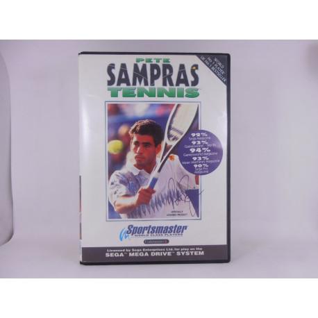 Pete Sampras Tennis