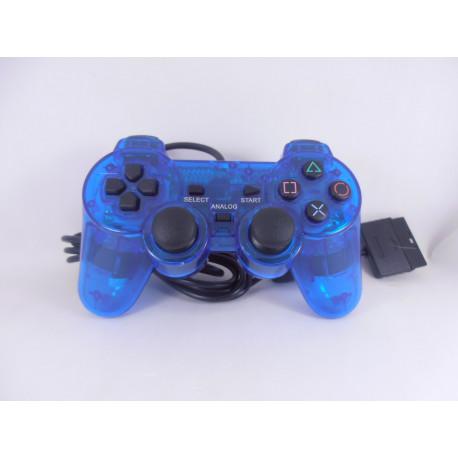 Playstation 2 Mando Compatible Nuevo
