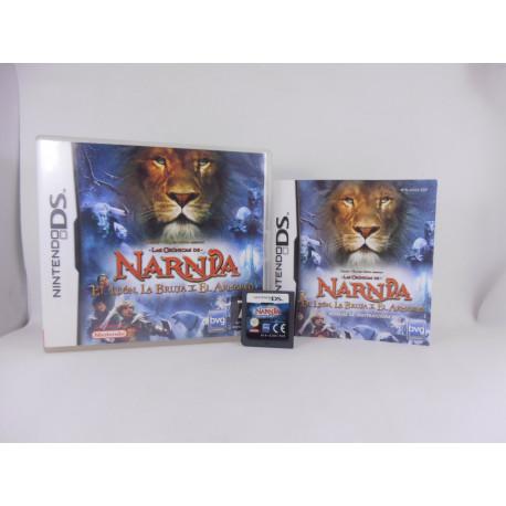 Las Cronicas de Narnia