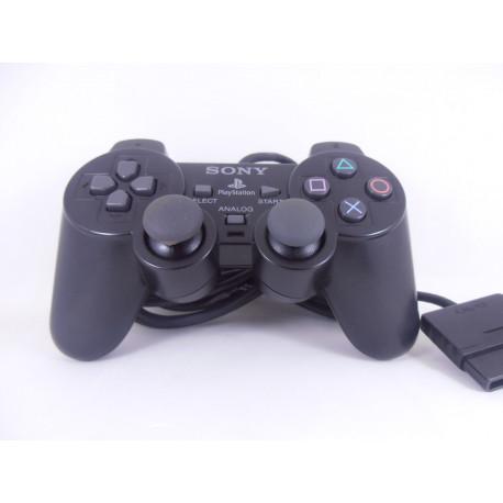 Ps2 Mando Dualshock Sony