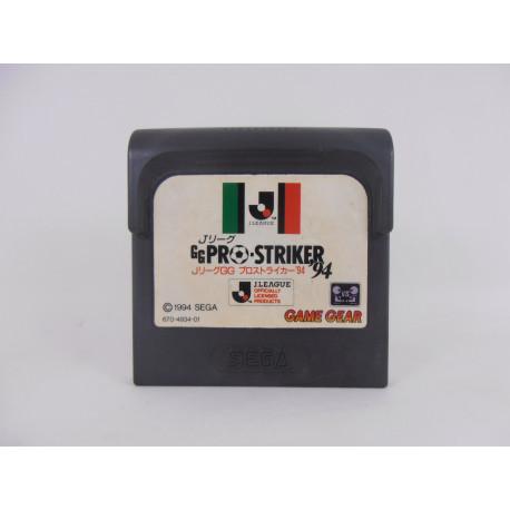 J League GG Pro Striker 94