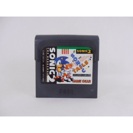 Sonic the Hedgehog 2: Sonic Tails