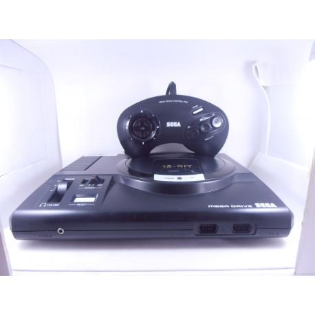 Mega Drive Multi-Región