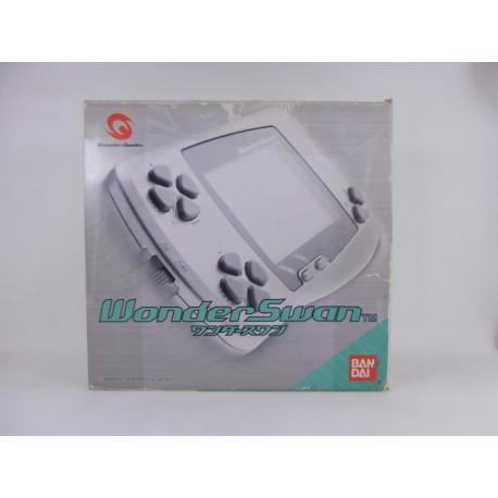 WonderSwan B/N Frozen Mint (Solo venta en tienda)