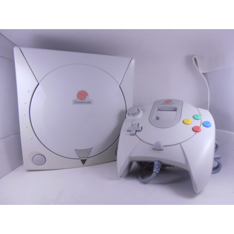 Sega Dreamcast Multisistema (Solo venta en tienda)