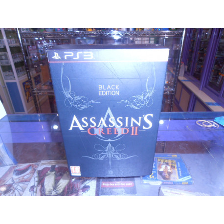 Assassin's Creed 2 Black Edition