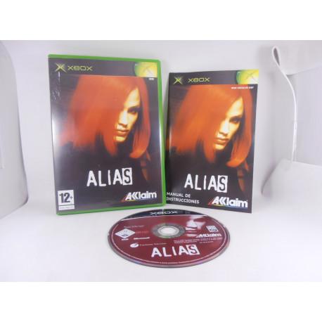 Alias *