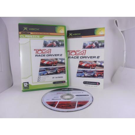 TOCA Race Driver 2 - Classic