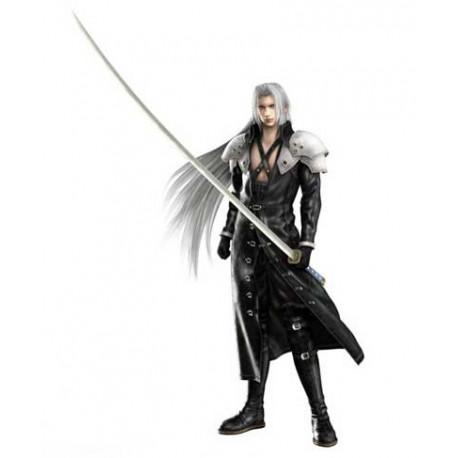 Final Fantasy - Sephiroth 7,5 x 11 Cms